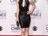People's Choice Awards 2016 alfombra roja: Carly Rae Jepsen