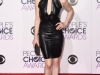 People's Choice Awards 2016 alfombra roja: Carly Rae Jepsen