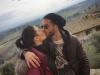 Pilar Rubio biografía: con Sergio Ramos en la Toscana