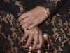 Premiere 'Spectre' Madrid: Vicky Martín Berrocal clutch Jimmy Choo y joyas de Bárcenas
