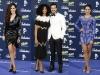 Premios 40 Principales 2015: portada