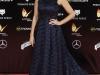 Premios Feroz 2016 alfombra roja: Silvia Abril de Tot-Hom