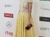 Premios Forqué 2016 alfombra roja: Leticia Dolera