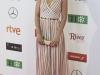 Premios Forqué 2016 alfombra roja: Michelle Calvó