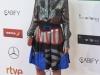Premios Forqué 2016 alfombra roja: Nadia de Santiago