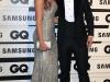Premios GQ Hombre del Año 2015: James Rodríguez y Daniela Ospina