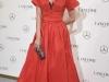 Premios MujerHoy 2016 alfombra roja: Amaia Salamanca de Carolina Herrera