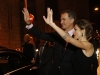 Premios Princesa de Asturias 2015 inauguración: Reyes
