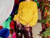 Primark Navidad 2017: pantalón estampado