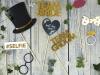 Primark Wedding: accesorios para photocall