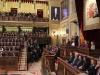 Princesa Leonor e Infanta Sofía en la XII Apertura de la Legislatura en el Congreso: intervención del Rey