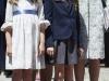 Princesa Leonor estilo de la Princesa de Asturias: Primera Comunión