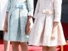 Princesa Leonor estilo de la Princesa de Asturias: Proclamación Rey Felipe VI