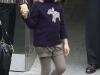 Princesa Leonor estilo de la Princesa de Asturias: con shorts y jersey