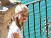 Princesa Leonor estilo de la Princesa de Asturias: