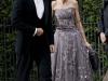 Reina Letizia looks de fiesta: boda Duques de Cambridge precena