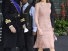 Reina Letizia looks de fiesta: boda Duques de Cambridge