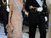 Reina Letizia looks de fiesta: boda Príncipes de Suecia