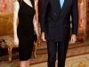 Reina Letizia looks de fiesta: coctail little black dress