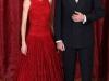 Reina Letizia looks de fiesta: gala cena Príncipes de Gales 2011