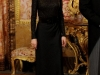 Reina Letizia looks de fiesta: gala cena de Embajadores 2012