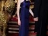 Reina Letizia looks de fiesta: gala cena Emir de Qatar 2011