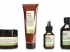 Productos de belleza capilar eco-biológicos: forma y estilo