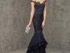 Pronovias vestidos de fiesta 2016: modelo Fuvial