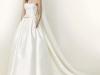 Pronovias vestidos de novia 2018: modelo Draboe