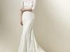 Pronovias vestidos de novia 2018: modelo Dracane