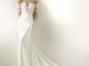 Pronovias vestidos de novia 2018: modelo Dracma
