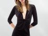 Pull & Bear Navidad 2017: vestido negro