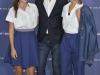 Rafa Nadal evento Tommy Hilfiger Madrid: Malena Costa, Cristina Tosío y Mathias Beck