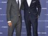 Rafa Nadal evento Tommy Hilfiger Madrid: el tenista y Andrés Velencoso