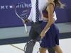 Rafa Nadal evento Tommy Hilfiger Madrid: el tenista y Malena Costa