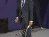 Rafa Nadal evento Tommy Hilfiger Madrid: el tenista en la pista