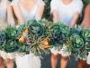 Ramos de novia con verduras y frutas: portada
