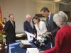 Reina Letizia cumpleaños en EEUU: con el Rey Felipe VI