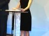 Letizia Ortiz de Princesa a Reina becas La Caixa