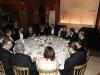 Reina Letizia look glam en los Premios Mariano de Cavia 2016: mesa presidencial