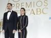 Reina Letizia look glam en los Premios Mariano de Cavia 2016: premios