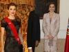 Reina Letizia looks viaje a Portugal 2016: portada