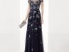 Rosa Clará vestidos de fiesta 2017: colección Elegance modelo 1T33