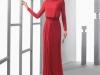 Rosa Clará vestidos de fiesta 2017: colección Elegance modelo 1T63