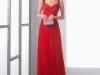 Rosa Clará vestidos de fiesta 2017: colección So Chic modelo 1T37