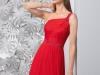 Rosa Clará vestidos de fiesta 2017: colección So Chic modelo 1T38