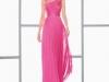 Rosa Clará vestidos de fiesta 2017: colección So Chic modelo 1T40