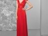 Rosa Clará vestidos de fiesta 2017: colección So Chic modelo 1T41