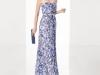 Rosa Clará vestidos de fiesta 2017: colección So Chic modelo 1T52