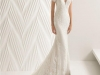 Rosa Clará vestidos de novia 2018: modelo Abel